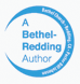A Bethel-Redding Author?